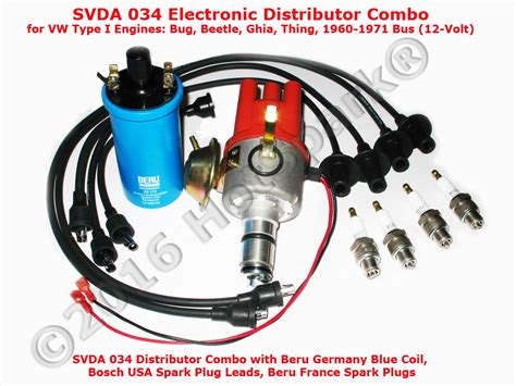 hot spark electronic ignition conversion kit replaces