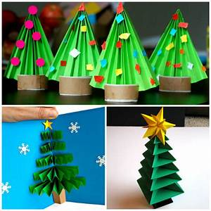 50, Tremendous, Christmas, Tree, Crafts, Activities