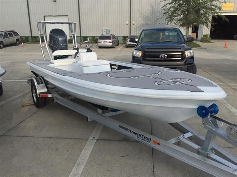 Yellowfin Skiff 17 by 2016 17 Yellowfin Polling Skif The Hull Boating