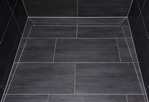 Bodengleiche Dusche Größe : bodengleiche dusche selber bauen zr13 hitoiro ~ Michelbontemps.com Haus und Dekorationen
