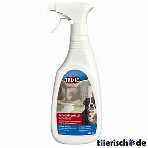Katzen Fernhalten Von Möbeln : fernhaltemittel repellent f r hunde und katzen von trixie ~ Michelbontemps.com Haus und Dekorationen