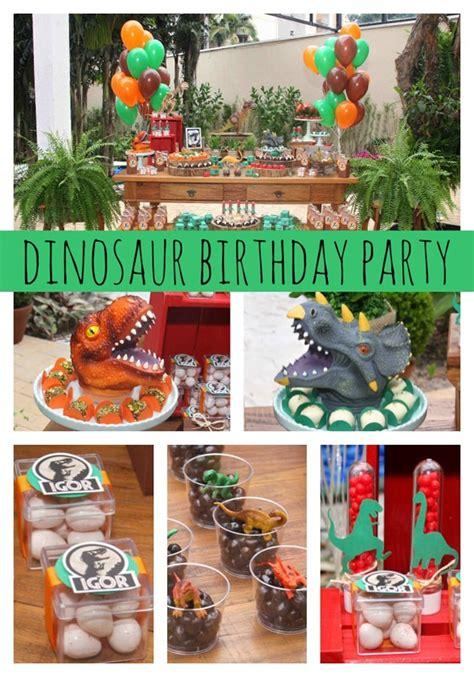 Jurassic Park Decorations - jurassic park themed pretty my
