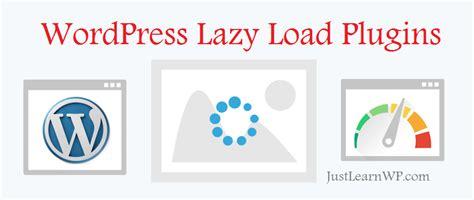 7 Best Lazy Load Wordpress Plugins (free) To Improve
