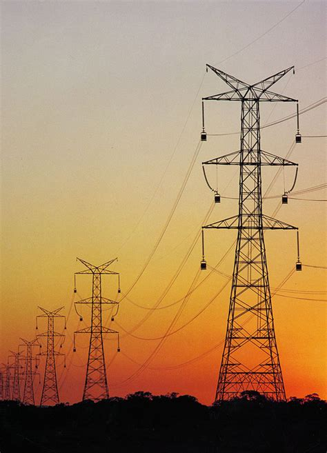 tralicci alta tensione high voltage pylons engineering services