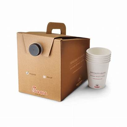 Coffee Catering Chick Fil Menu Gallon Beverages