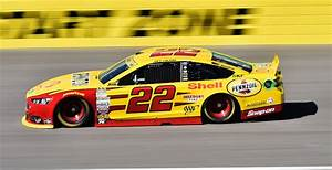 Logano Wins Two In A Row With Kansas Victory GM Authority