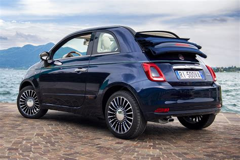 2018 Fiat 500 Riva Rumor, Performance And Redesign 2018