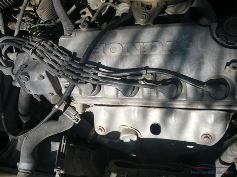 is this a dual carburetor honda engine or not
