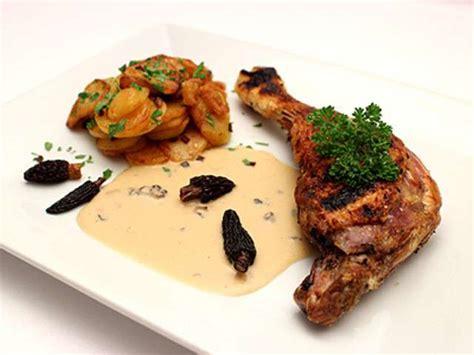 cuisine cuisse de canard recettes de plats complets et volailles