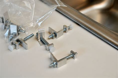 undermount sink installation tool stainless steel sink clips sweet puff glass pipe