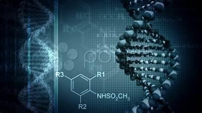 Dna Resolution Science Wallpapers Biochemistry Career Dark