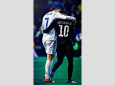 Cristiano Ronaldo Neymar Jr Wallpaper by adi149 on DeviantArt