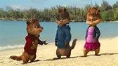 Alvin and the Chipmunks: Chipwrecked! (2011) Official ...