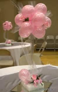 Wedding Balloon Table Decorations by Balloon Centerpieces Wedding On Pinterest Wedding