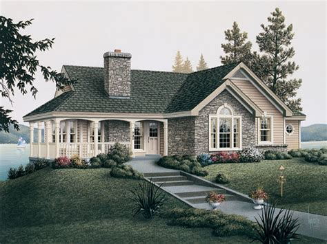 country cottage house plans with porches country cottage house plans with porches country