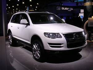 2009 Volkswagen Touareg 2 - Overview - CarGurus