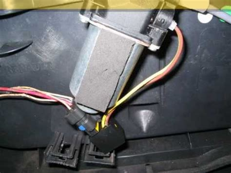 is your renault window fault driving you the easy diy way to fix a faulty renault