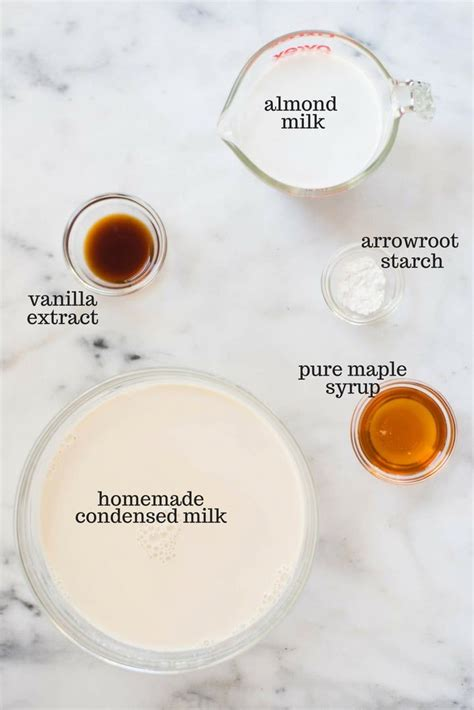 When you make homemade coffee creamer, you can tailor the ingredients to suit your dietary needs. Homemade Coffee Creamers | Recipe | Homemade coffee creamer, Flavored coffee creamer, Almond ...