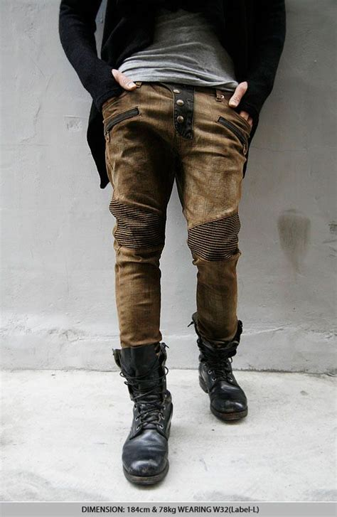 brown biker style pinterest the world s catalog of ideas