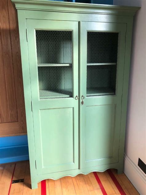 Armoire Linen Cupboard by Green Pantry Armoire Linen Press Cupboard In Redhill