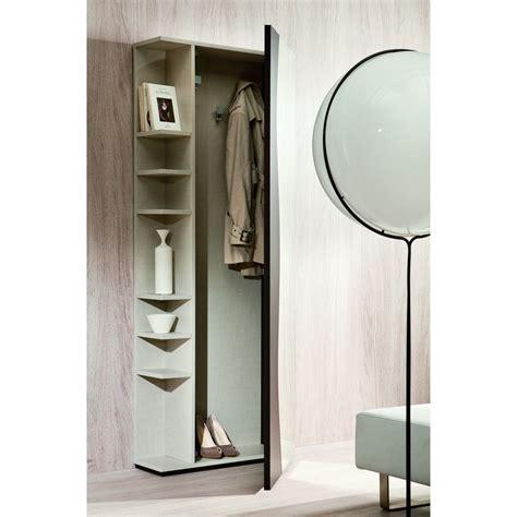 rangement ikea chambre meuble d 39 entrée avec porte manteaux et miroir futura