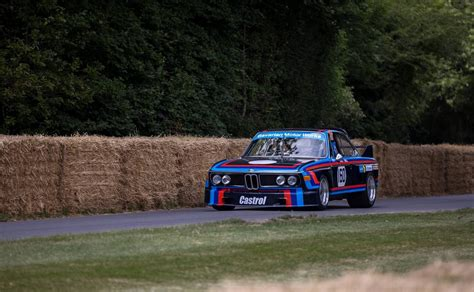 Goodwood Festival Of Speed 2015 In 24 Pictures