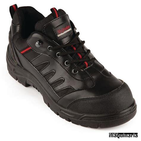 zapatos de seguridad antideslizante nia calzado de