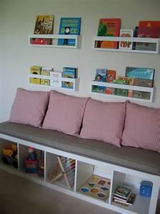 Ikea Kinder Matratze : ikea kallax custom cushion playroom nursery ~ Watch28wear.com Haus und Dekorationen