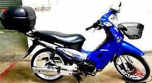 Used Honda Wave 125 Bike For Sale In Singapore