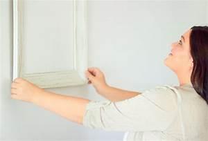 Spiegel Befestigung Wand : spiegel aufh ngen 4 m glichkeiten im berblick ~ Orissabook.com Haus und Dekorationen