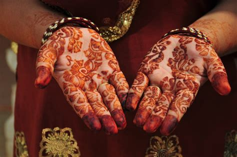 muslim wedding ceremonies and traditions