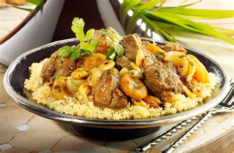authentic moroccan tagine tesco food