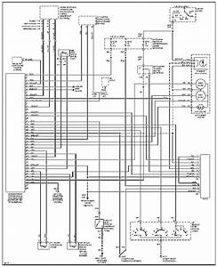 Motor 1994 General Motors Wiring Diagram Includes Ac Heater Vacuum Circuitsprofessional Service Trade Edition Motor Domestic Wiring Diagram