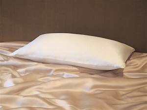 Luxurious Pure ... Silk Pillowcases