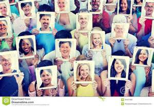 Diversity Stock Photo People