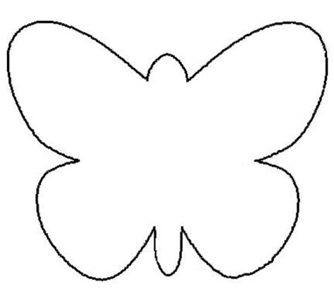 Butterfly Template Free by 17 Best Ideas About Butterfly Template On