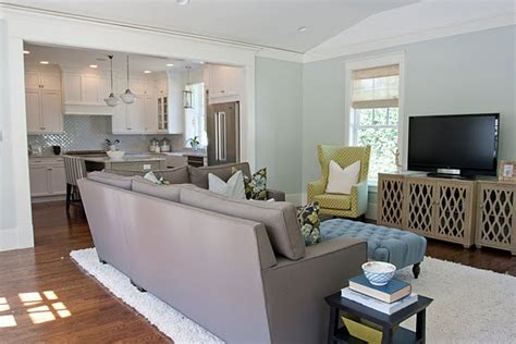 blue and gray living room combination possible color combo light blue light green navy 9308
