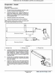Case 580n  Sn Sn  590sn Tractor Loader Service Manuals Pdf