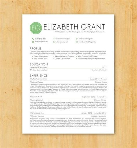 Cool Resume Templates Buzzfeed 27 beautiful r 233 sum 233 designs you ll want to
