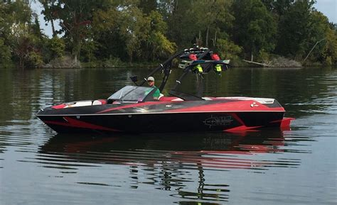 Axis Boats For Sale Canada by Axis T22 2014 For Sale For 58 500 Boats From Usa