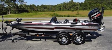 Basscat Boats For Sale Usa by 2017 Bass Cat Eyra Spindale Carolina Boats