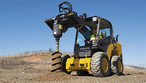 volvo construction equipment mctc skid steer loaders heavy equipment guide