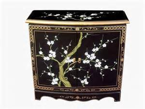 Black Lacquer Cabinets chinese oriental cabinet black lacquer furniture