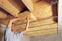 isolation phonique acoustique du plafond bien isoler le With insonorisation parquet