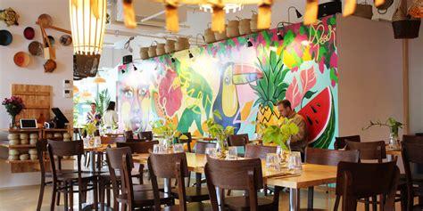 Carribean Kitchen by Caribbean Kitchen Toowong Restaurant The Weekend