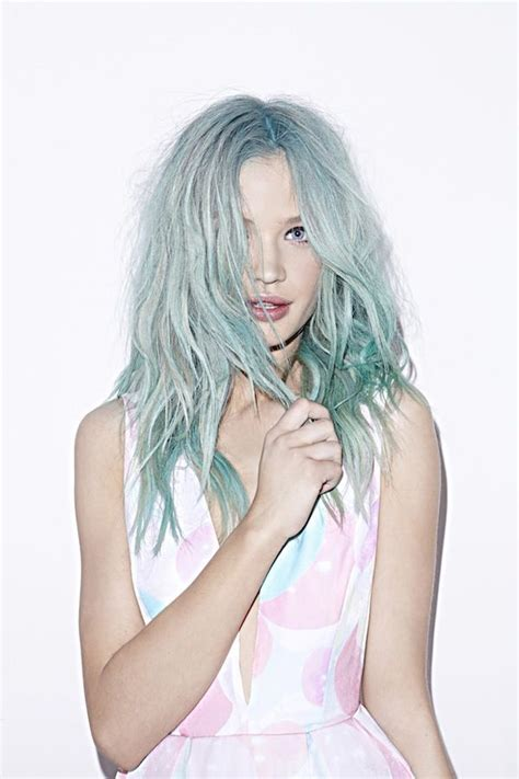 Pastels Look Out For Wellas Pastel Range Of Toners