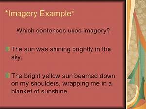 Definition Of Figurative Language For Kids K