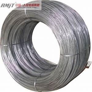China Bare Aluminium Annealed Binding Wire Tie Wire Price