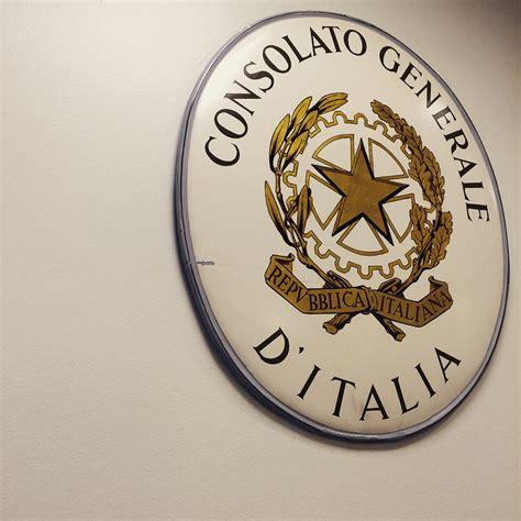 Consolato D Italia Miami by How To Navigate The Dichiarazione Di Valore And Get An