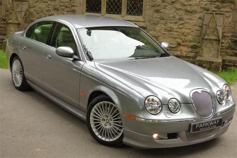 Jaguar S Type by Jaguar S Type 3 0 V6 Se Sport Pack